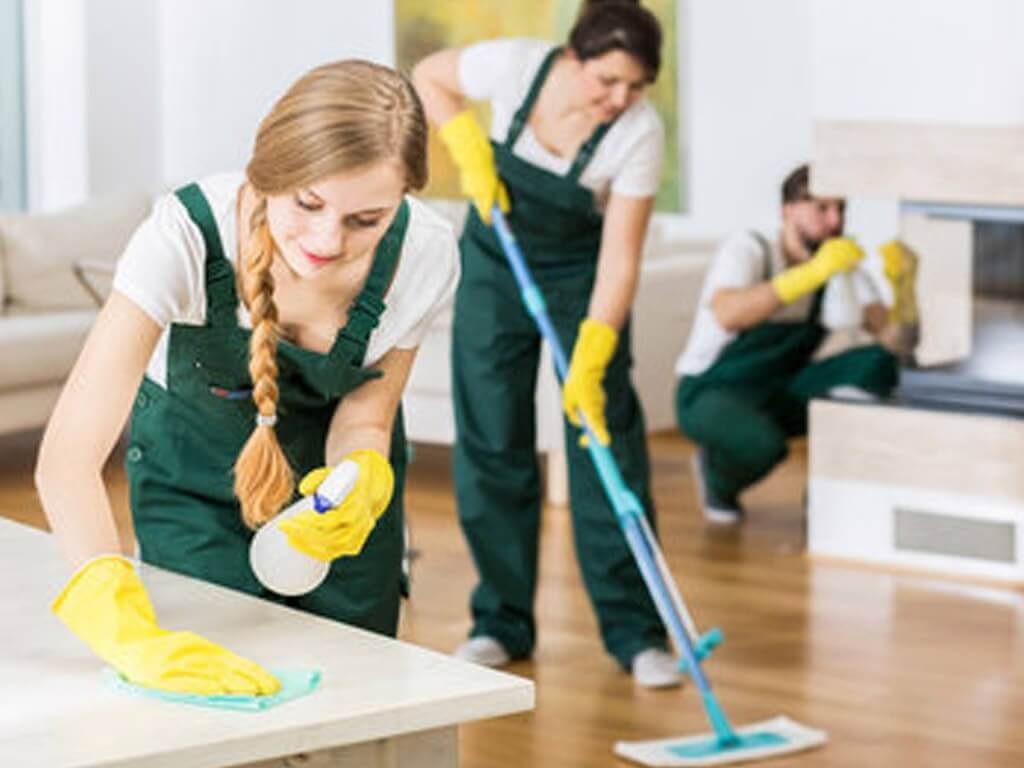 muqit | Home Cleaning Services